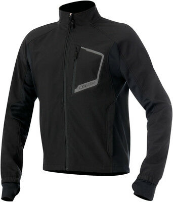 Alpinestars Tech Base Layer Top Black Mens All Sizes
