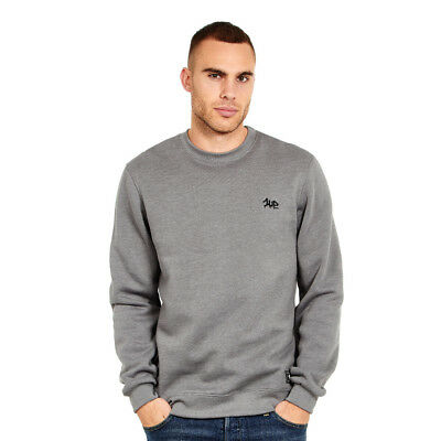 One United Power (1UP) - 2 Hands Sweater (Tools of a Writer Collection) Grey