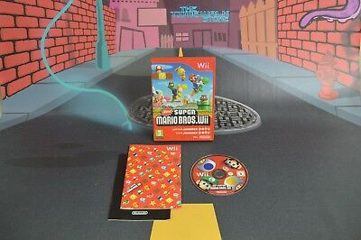 New Super Mario Bros Wii Combined Shipping