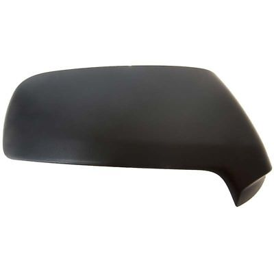 CITROEN C4 PICASSO INCLUDING GRAND 2007 WING MIRROR COVER BLACK PASSENGER SIDE LH