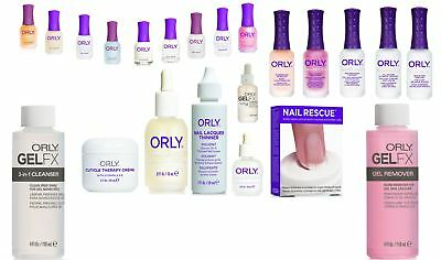 Orly Nail Polish For Healthier Longer Lasting Manicures & Pedicures