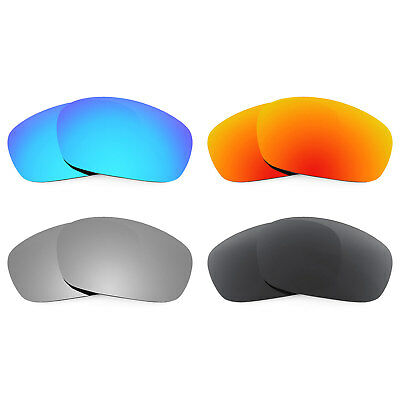 Revant Replacement Lenses for Oakley Jawbone - Multiple Pack Options