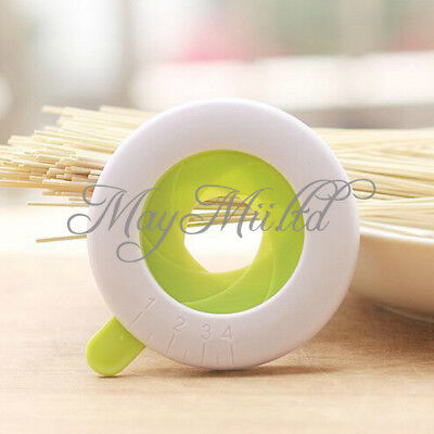 Adjustable Spaghetti Pasta Noodle Measure Home Controller Limiter Tool Sales S