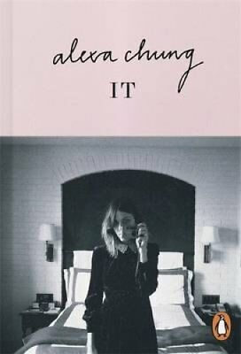 It by Alexa Chung 9780141975740 (Paperback, 2014)