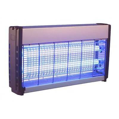 Prem-I-Air Professional 20W UV Electric Fly Bug Insect Killer Zapper Home / Work