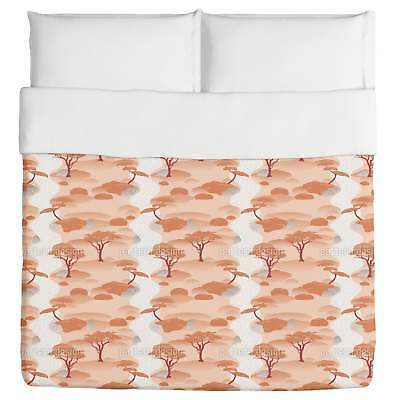 Japanese Garden Duvet Cover Multi