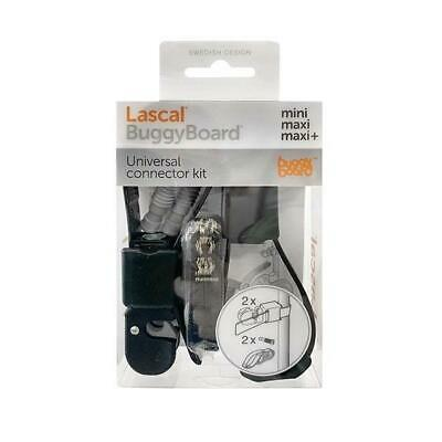 Lascal Universal Connector Kit for BuggyBoard Mini, Maxi and Maxi+