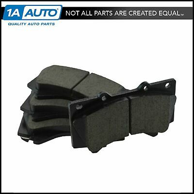 Toyota Highlander 01-07 OEM FRONT Brake Pad Kit /& Shims