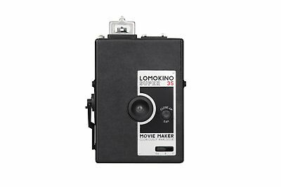 Lomography Lomokino 35mm Film Movie Maker 420 Analog Photography Gift