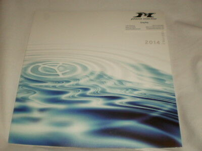 1985 Sea Ray Cruisers Sport Yacht Boat Owners Manual And Packet 80 S