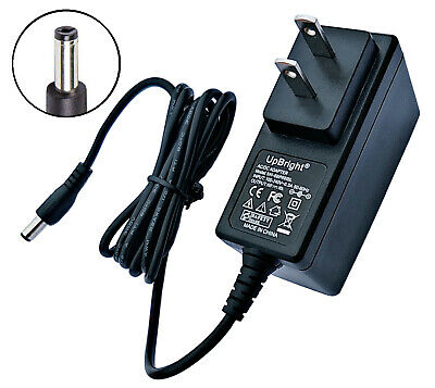 AC Adapter For Hurricane SpinScrubber Spin Scrubber Brush Power Supply Charger