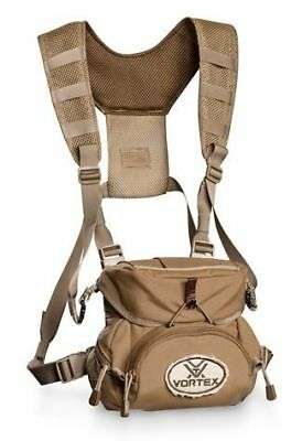 Vortex Guide Binocular Pack, Coyote Brown P300 Carrying Bag