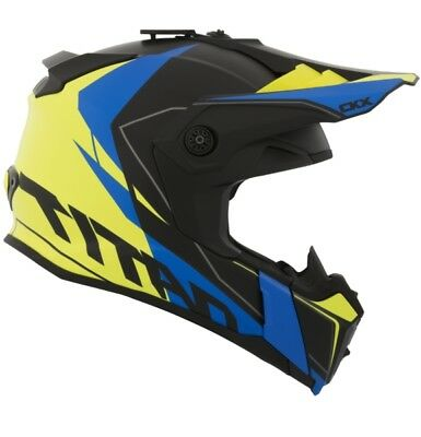 Cliff - Sold separately CKX Titan Off-Road Modular Helmet, Winter  Part# 506976#