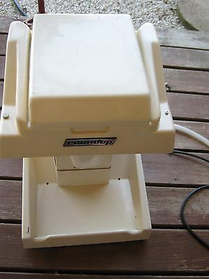 Used Roundup Ice Shaver