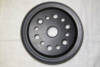 Omc Pulley 312783 Johnson Evinrude Omc Brp Pully 03127830 Oe Brand New Fast Shp