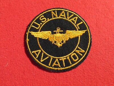 US Navy USN Naval Aviation Px  Patch  wool aviator Jacket Squadron