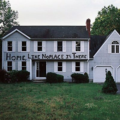 The Hotelier - Home, Like No Place Is There Vinyl