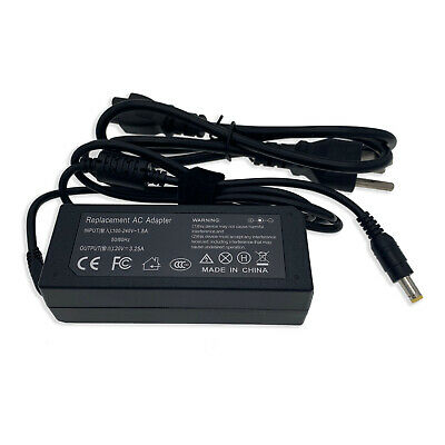 20V AC Adapter Charger For Zebra GC420 GC420T GC420d Printer Power Supply Cord