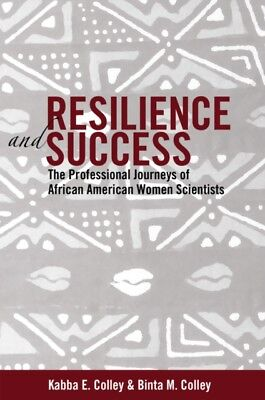 Resilience and Success: The Professional Journeys of African Amer...