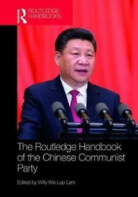 Routledge Handbook Of The Chinese Commun, Lam, Willy Wo-Lap, 9781138684430