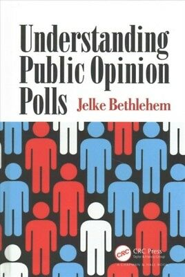 Polling Public Opinion, Bethlehem, Jelke (Leiden University, The . 9781138066557