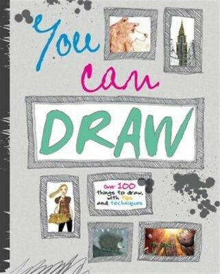 You Can Draw, 9781472323941