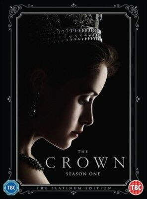 Crown Season One The Collectors Edition