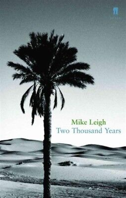 Two Thousand Years & Vera Drake, Leigh, Mike, 9780571232369