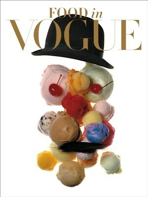 Food In Vogue, Vogue Editors, 9781419727542
