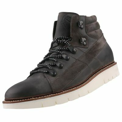Neuf Sendra Chaussures Hommes Chaussures Bottes 10185 Bottines Bottes en cuir