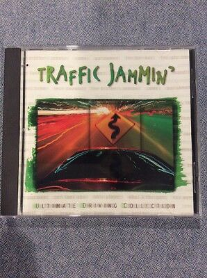 Ultimate Driving Collection: Traffic Jammin' by Various Artists (CD, Aug-1998, …