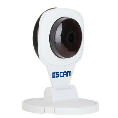 720P Indoor Wireless WIFI IP Camera SD Slot Network Night Vision CCTV Security