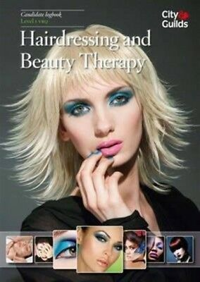 Level 1 Vrq In Hairdressing & Beauty The, Butfield, Margaret, 9780851932163