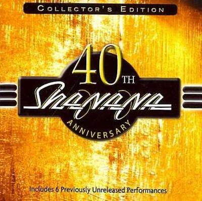 40Th Anniversary Collector's New Cd