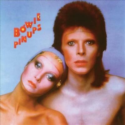 David Bowie - Pinups [Remastered] New Cd