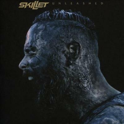 Skillet (Christian Rock) - Unleashed New Cd