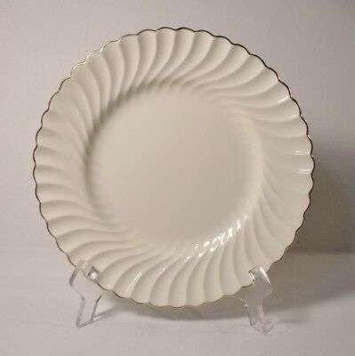 "Minton CLIFTON (Gold Trim) 8-7/8"" Luncheon Plate(s)"