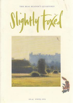 Slightly Foxed: Part 45: Frankly, My Dear - Acceptable - Paperback