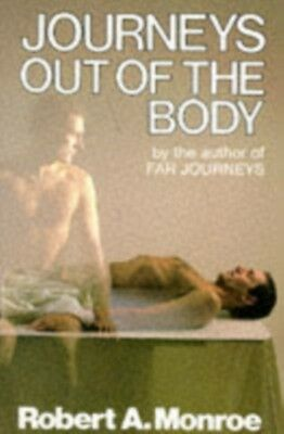 Journeys Out of the Body (Paperback), Monroe, Robert A., 9780285627536