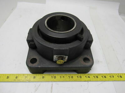 "Sealmaster RFB 300 Roller Bearing Flange Unit 3"" Shaft Dia."