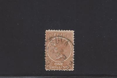 Figi-  Lot 41, Used. Sc# 44.