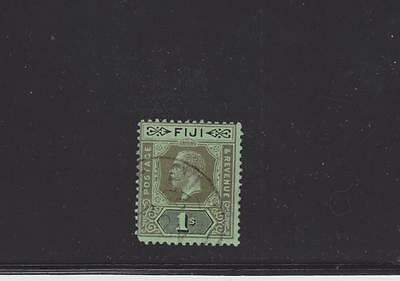 Figi-  Lot 2109, Used. Sc# 88A