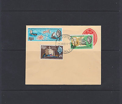 Figi-  Lot 2003, Envelope, Good Shape.