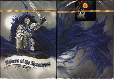 Riders of the Apocalypse Playing Cards Poker Size Deck NPCC Custom Limited New