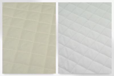 Quilted Polycotton Fabric (ES005PCQ-M)