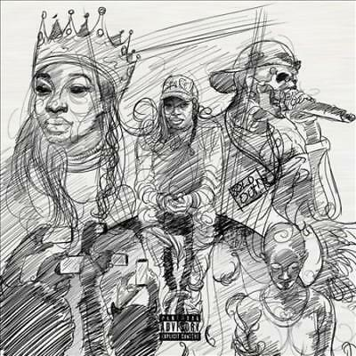 Little Simz - A Curious Tale Of Trials + Persons [Pa] New Cd