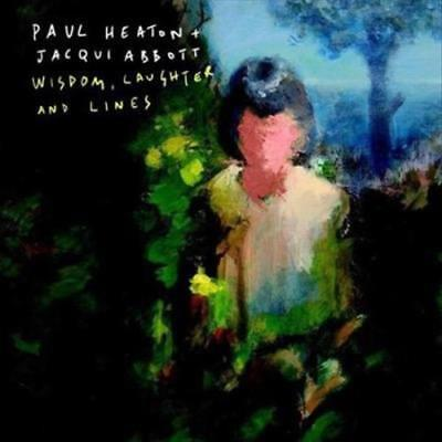 Paul Heaton/jacqui Abbott (Beautiful South) - Wisdom, Laughter And Lines New Cd