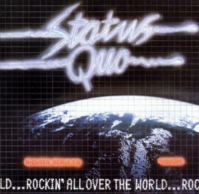 Status Quo (Uk) - Rockin' All Over The World [Deluxe Edition] [2 Cd] New Cd