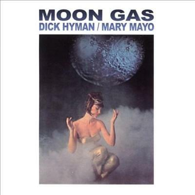 Dick Hyman/Mary Mayo - Moon Gas New Cd