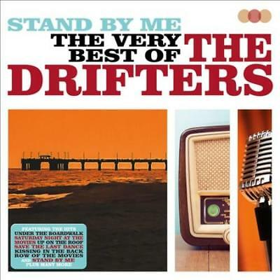 The Drifters (Us) - Stand By Me: The Very Best Of The Drifters New Cd